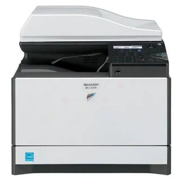MX-C 300 Series