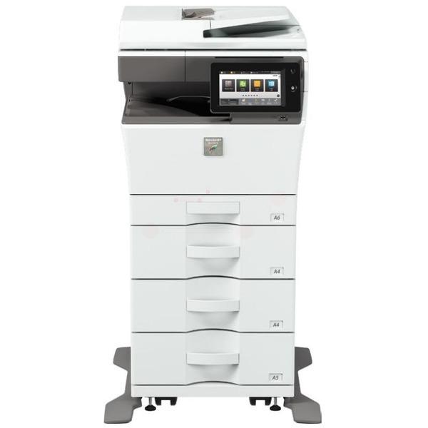 MX-C 303 W