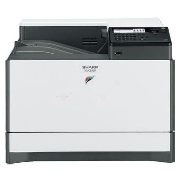 MX-C 300 P