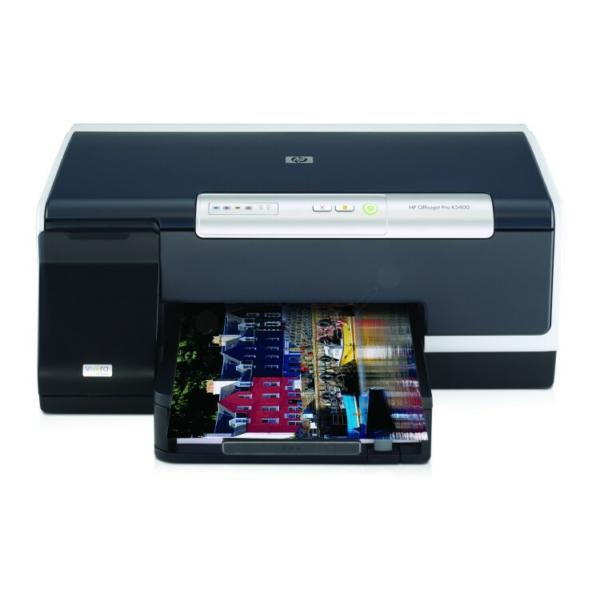OfficeJet Pro K 5300