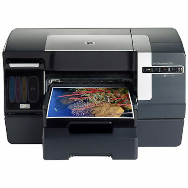 OfficeJet Pro K 550 Series
