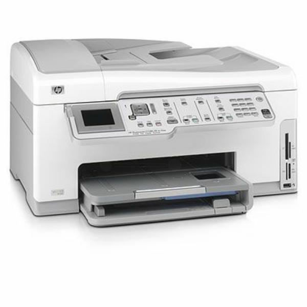 PhotoSmart C 7200 Series