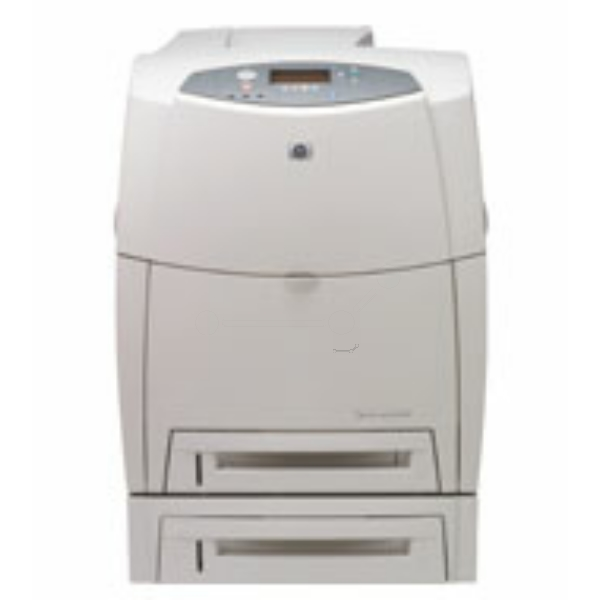Color LaserJet 4650 DTN