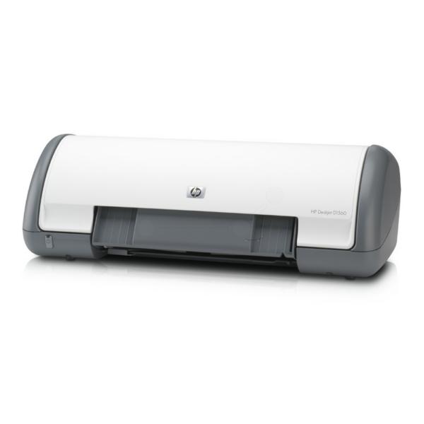 DeskJet D 1500 Series