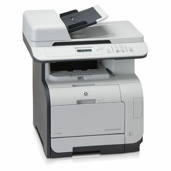 Color LaserJet CM 2320 Series