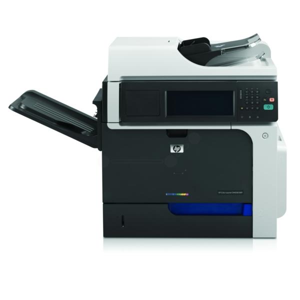 Color LaserJet Enterprise CM 4500 Series