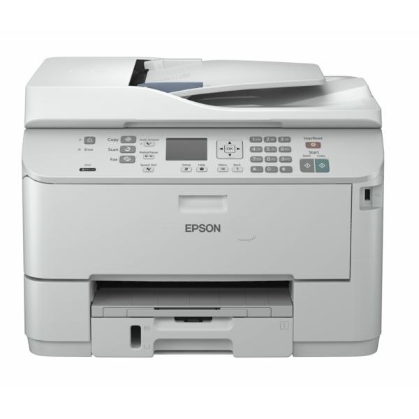 WorkForce Pro WP-4525 DNF