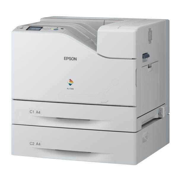 WorkForce AL-C 500 DTN