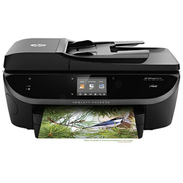OfficeJet 8040