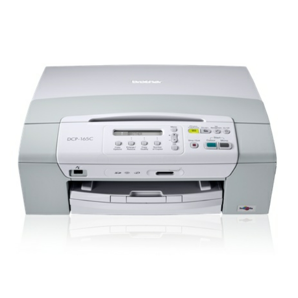 DCP-160 Series