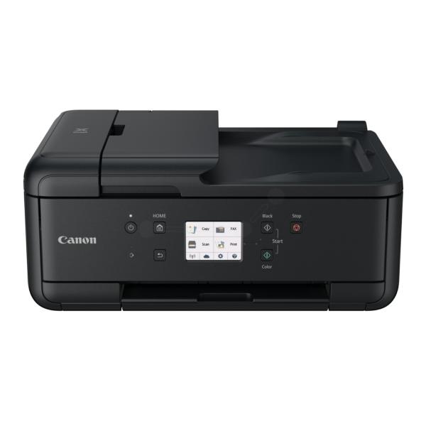 Pixma TR 7500 Series