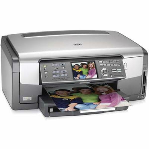 PhotoSmart 3300 Series