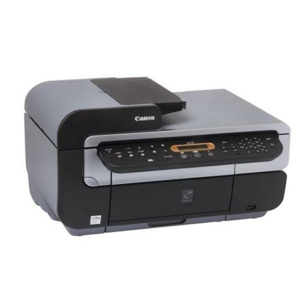 Pixma MP 530