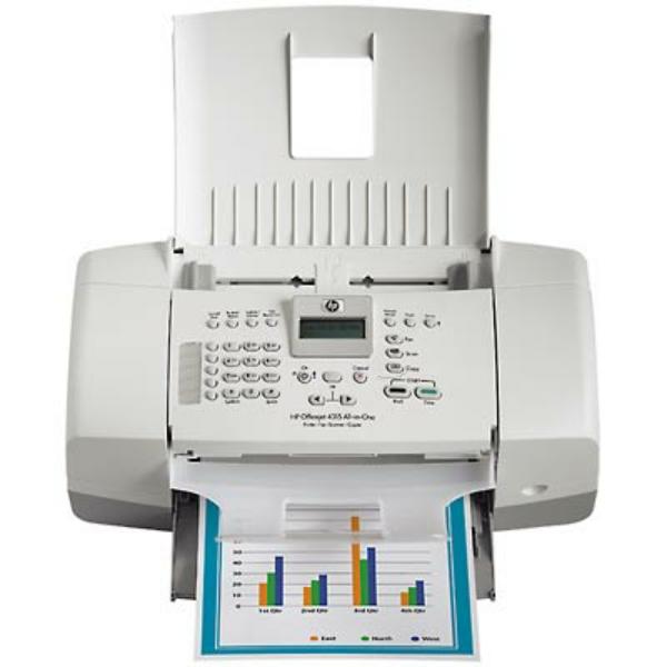 OfficeJet 4300 Series
