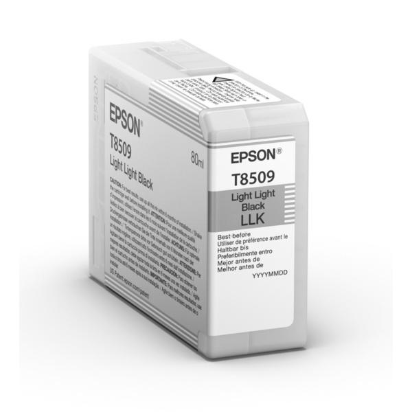 Epson T8509 black 80 ml