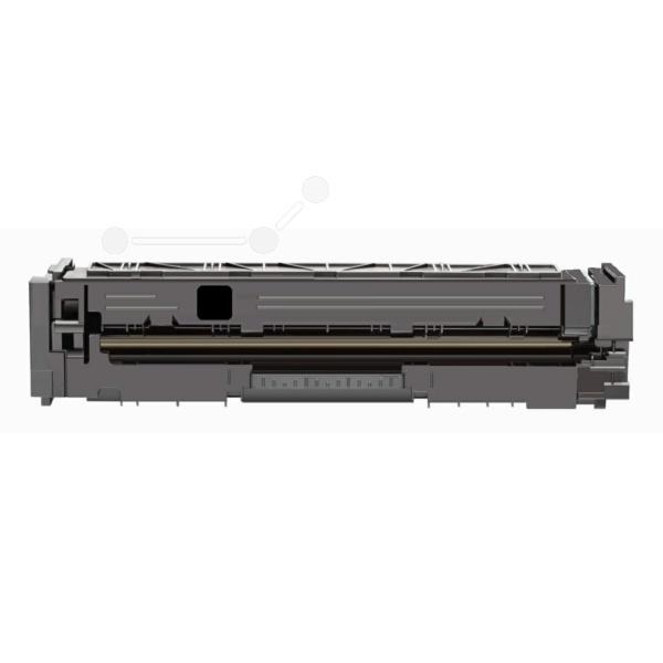 HP 203A black