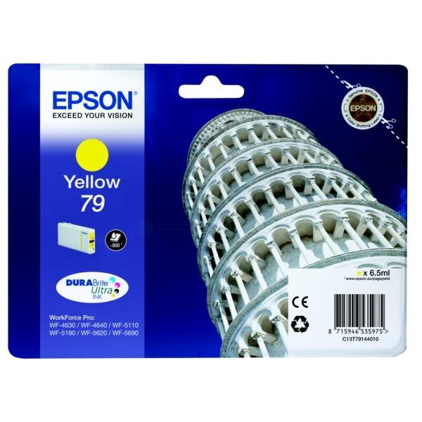 Epson 79 yellow 6,5 ml
