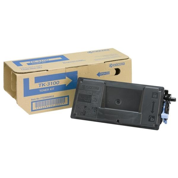 Kyocera TK-3100 black