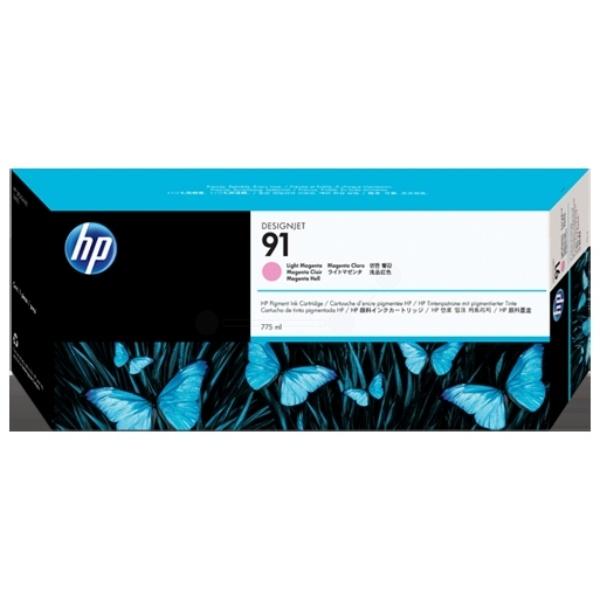 HP 91 photomagenta 775 ml