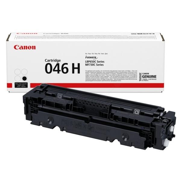 Canon 046H black