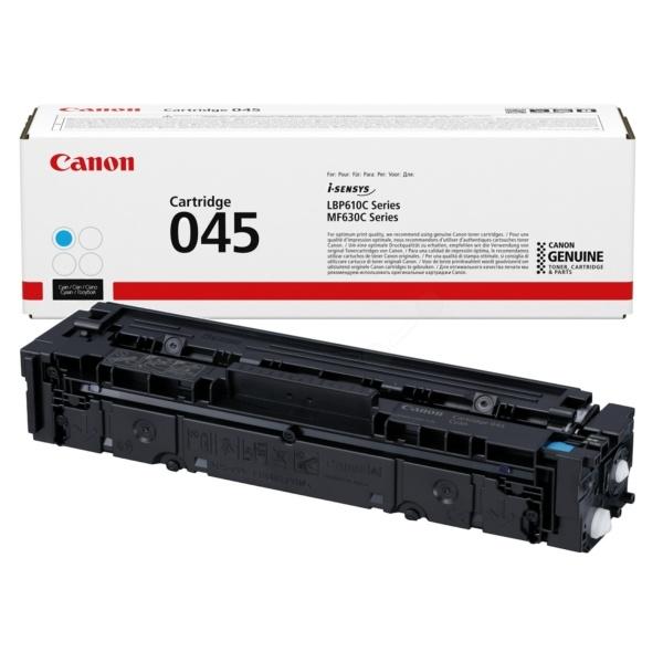 Canon 045 cyan
