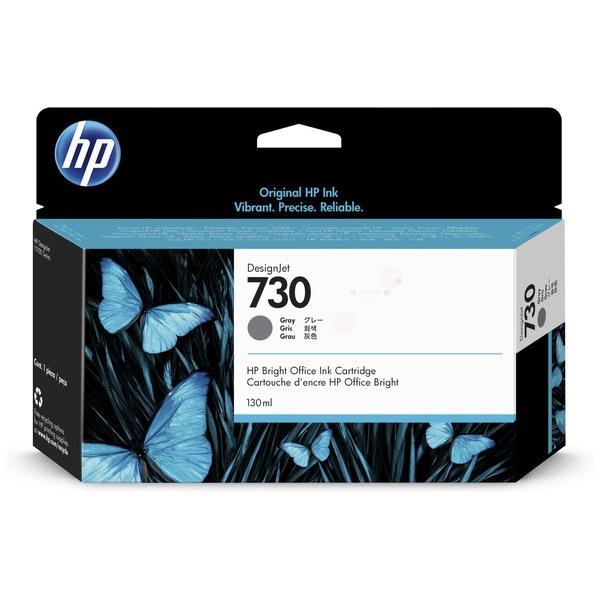 HP 730 gray 130 ml