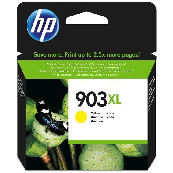HP 903XL yellow 9,5 ml