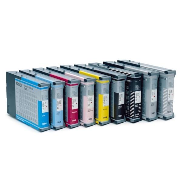 Epson T6057 black 110 ml