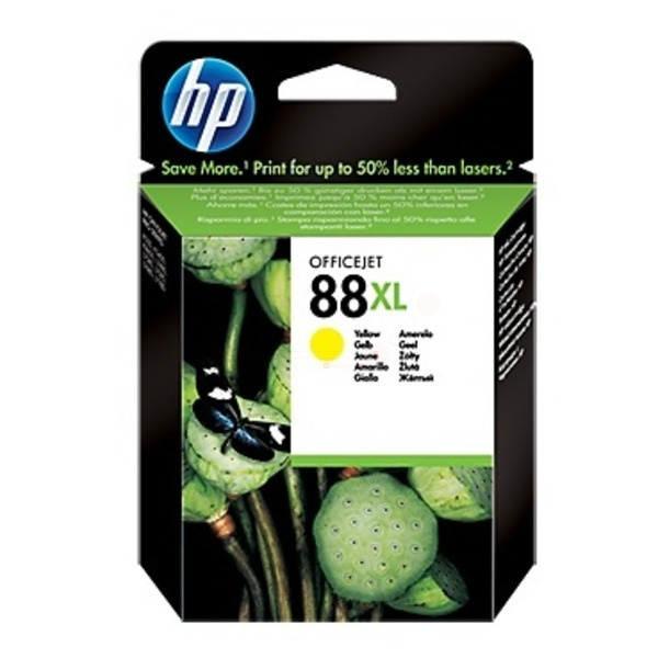 HP 88XL yellow 17,1 ml