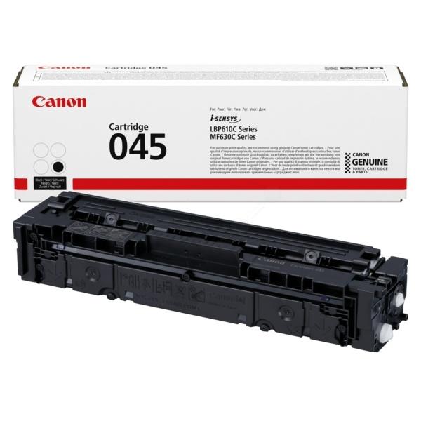 Canon 045 black