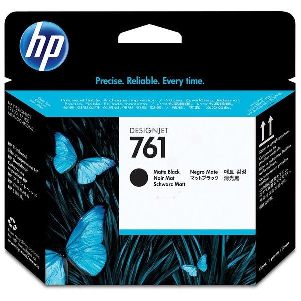 HP 761 blackmatte