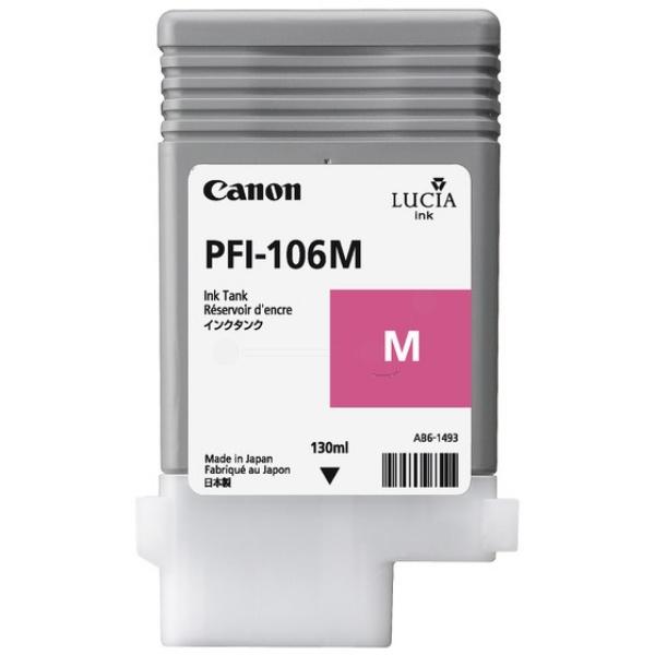 Canon PFI-106 M magenta 130 ml