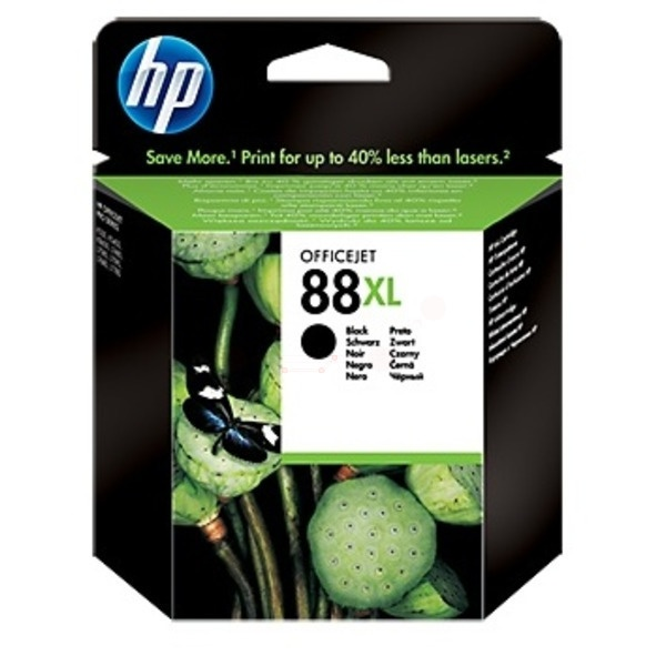 HP 88XL black 58,9 ml