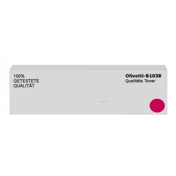 Olivetti B1038 magenta