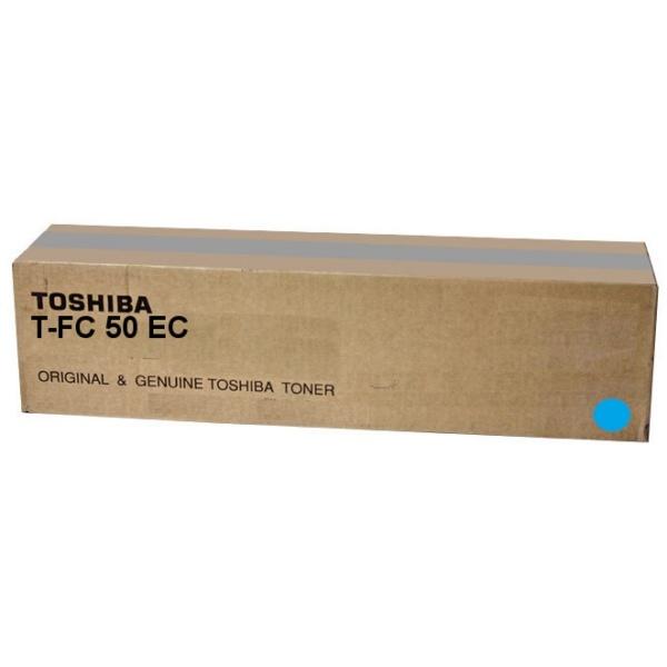 Toshiba T-FC 50 EC cyan