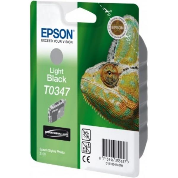 Epson T0347 black 17 ml