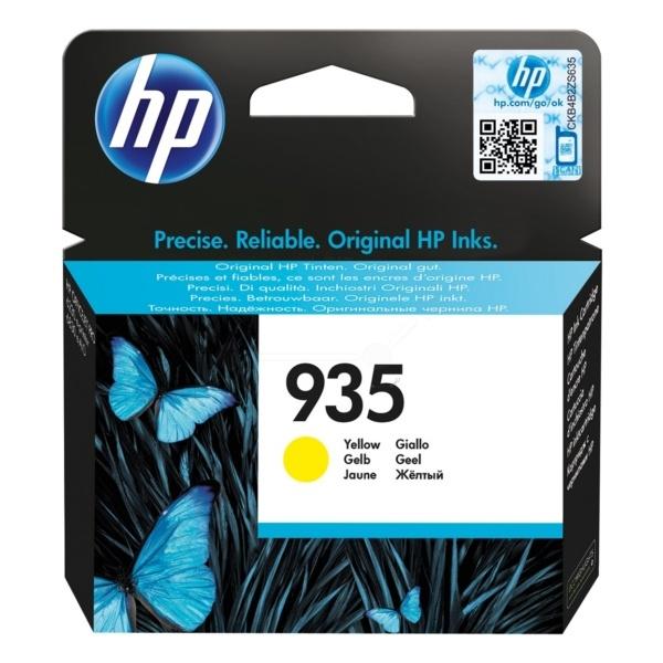 HP 935 yellow 4,5 ml