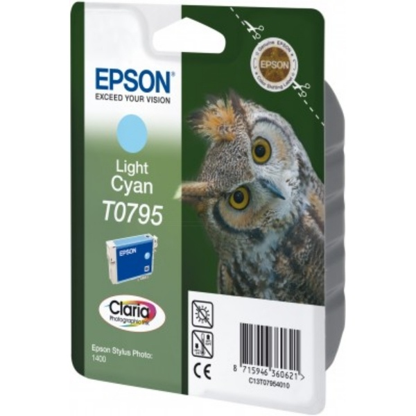 Epson T0795 photocyan 11 ml
