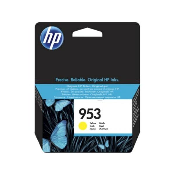 HP 953 yellow 10 ml