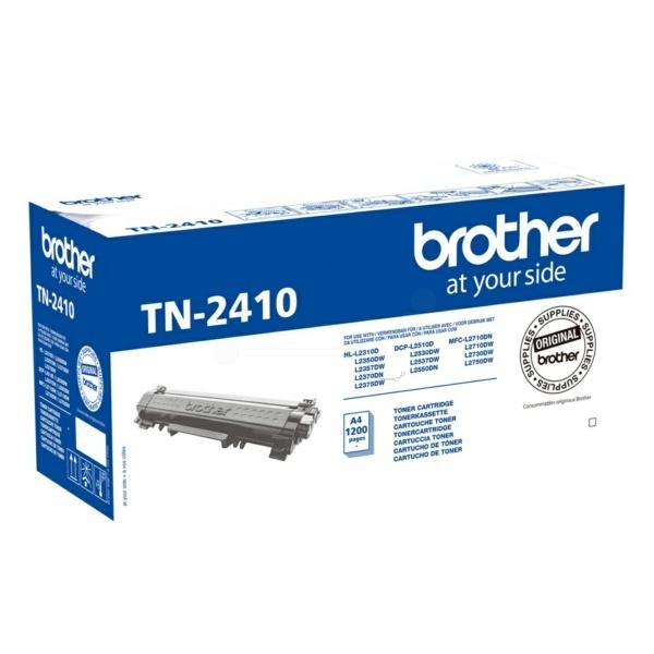 Brother TN2410 black