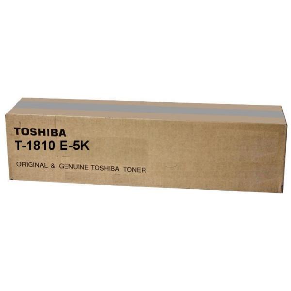 Toshiba T-1810 E-5K black