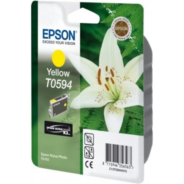 Epson T0594 yellow 13 ml