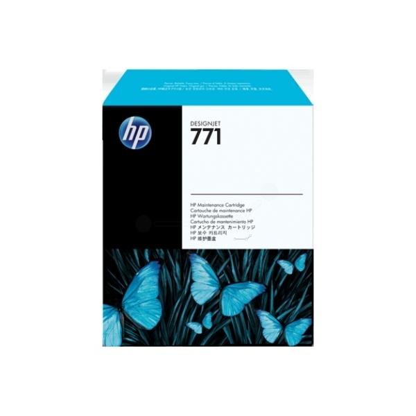 HP 771  775 ml