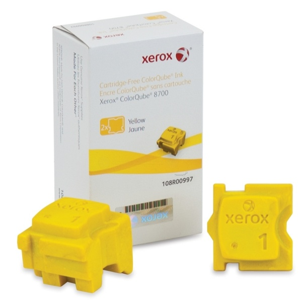 Xerox 108R00997 yellow