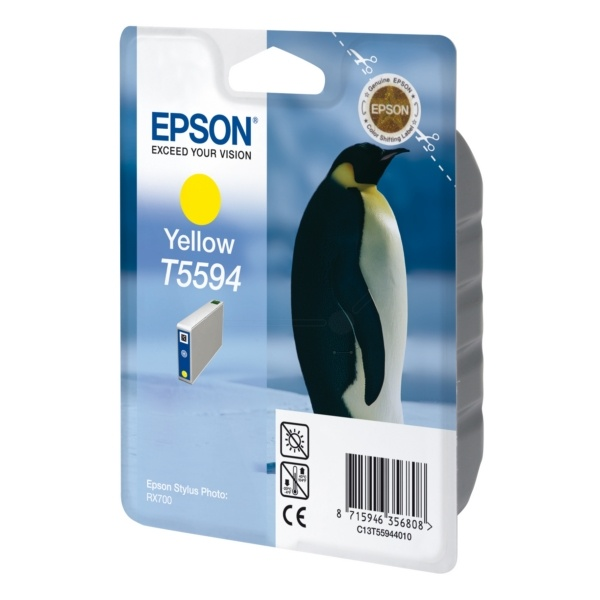 Epson T5594 yellow 13 ml