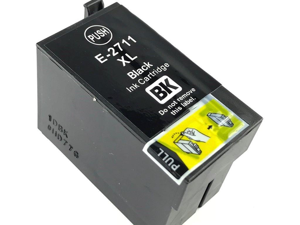 THINK Epson T27 XL Black
