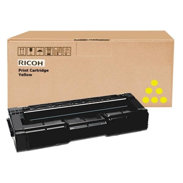 Ricoh TYPE SPC 310 HE yellow