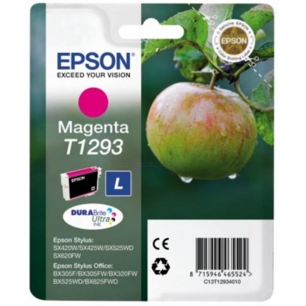 Epson T1293 magenta 7 ml