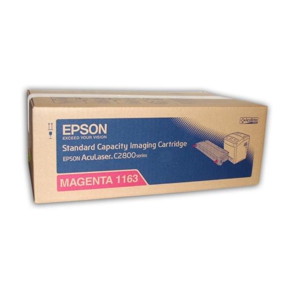 Epson 1163 magenta