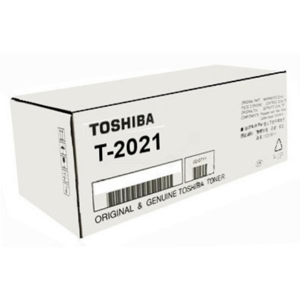 Toshiba T-2021 black
